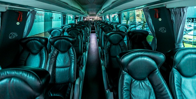 Autobusa, zure aukera